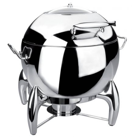 Chafing Dish Redondo LUXE GN 1/2