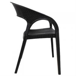 Silla Apilable Bolero (Packs de 4 uds.)
