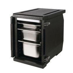 Thermobox Carga Frontal. 93Ltrs.