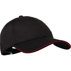 Gorra Cool Vent Borde Coloreado