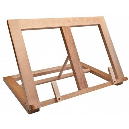 Atril Plegable en Madera